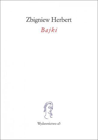 Okładka książki/ebooka Bajki