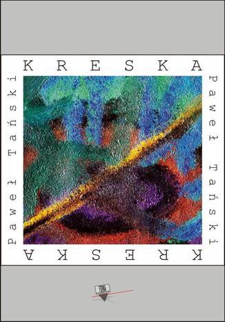 Okładka książki Kreska