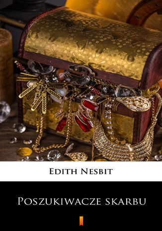 Okładka książki Poszukiwacze skarbu