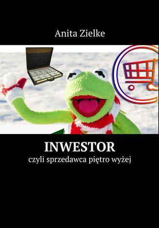 Okładka książki Inwestor