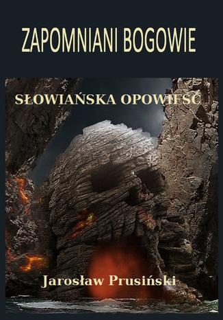 Okładka książki/ebooka Zapomniani bogowie