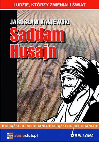 Okładka książki/ebooka Saddam Husajn