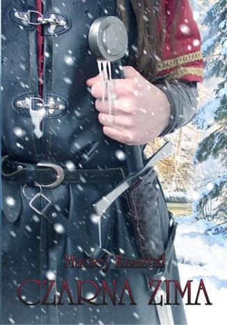 Okładka książki/ebooka Czarna zima