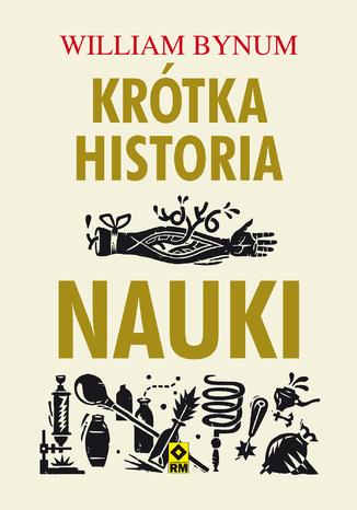 Okładka książki Krótka historia nauki