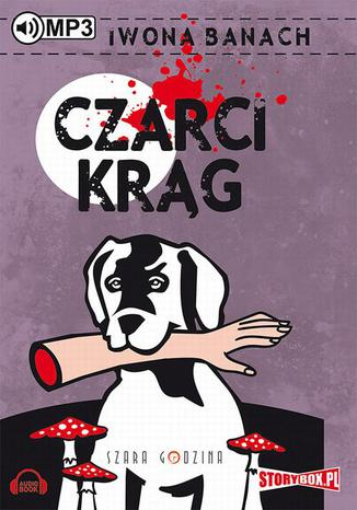 Ebook Czarci krąg