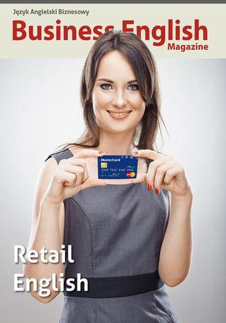 Okładka książki Retail English
