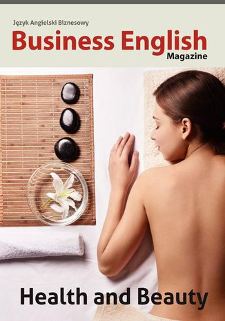 Okładka książki Health and Beauty