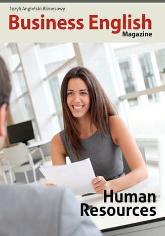 Okładka książki Human Resources