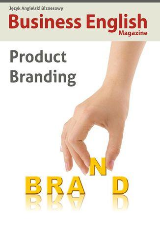 Okładka książki Brand