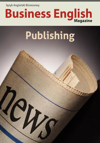 Okładka książki/ebooka Publishing
