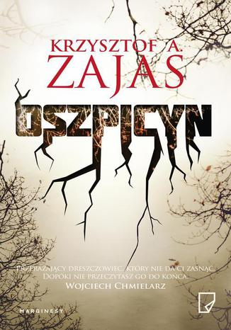 Okładka książki Oszpicyn