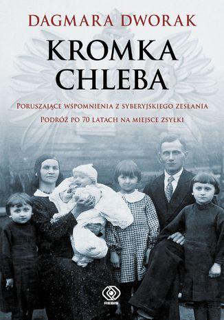 Okładka książki/ebooka Kromka chleba