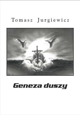 Okładka książki/ebooka Geneza duszy