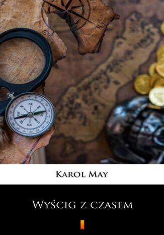 Okładka książki/ebooka Leśna Różyczka (Tom 11). Leśna Różyczka. Wyścig z czasem
