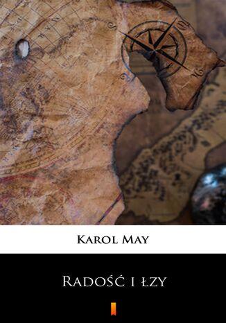 Okładka książki/ebooka Leśna Różyczka (Tom 12). Leśna Różyczka. Radość i łzy