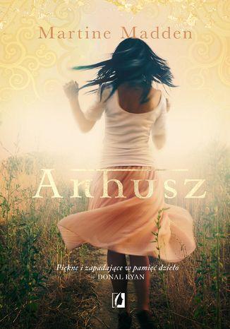 Okładka książki Anhusz