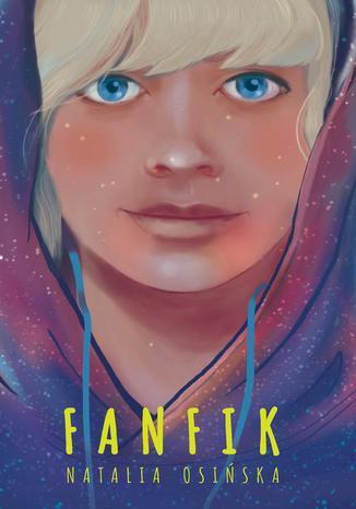 Okładka książki/ebooka Fanfik