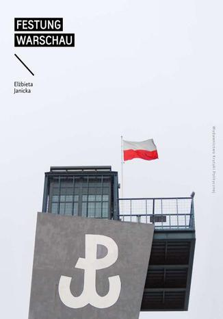 Okładka książki/ebooka Festung Warschau