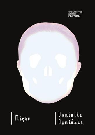 Okładka książki/ebooka Mięso
