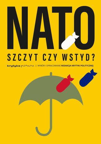Okładka książki/ebooka NATO