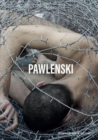 Okładka książki Pawlenski
