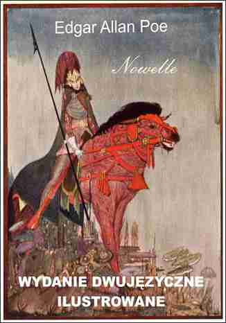 Okładka książki/ebooka Nowelle. Wydanie dwujęzyczne ilustrowane