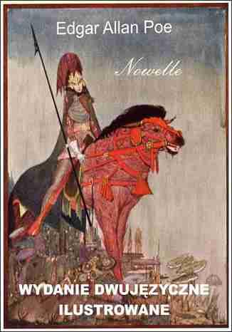 Okładka książki Nowelle. Wydanie dwujęzyczne ilustrowane