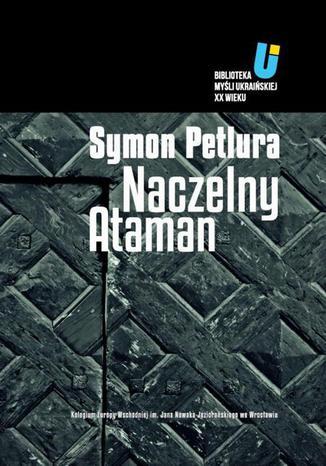 Okładka książki Naczelny Ataman