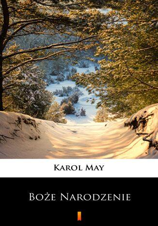 Okładka książki/ebooka Boże Narodzenie
