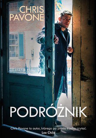 Okładka książki/ebooka Podróżnik