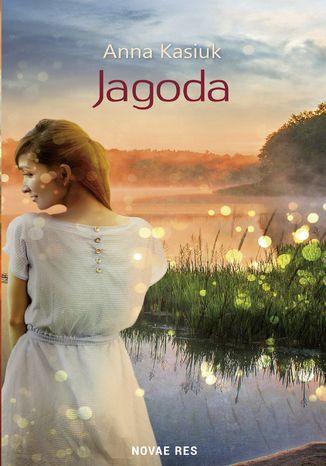 Okładka książki Jagoda