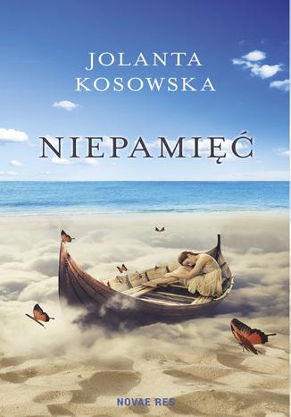 Okładka książki/ebooka Niepamięć