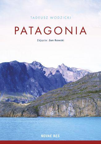 Okładka książki/ebooka Patagonia