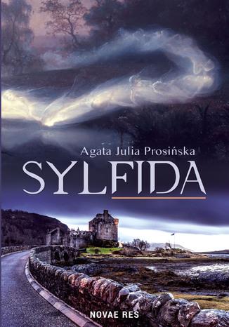 Okładka książki Sylfida