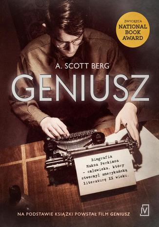 Okładka książki/ebooka Geniusz