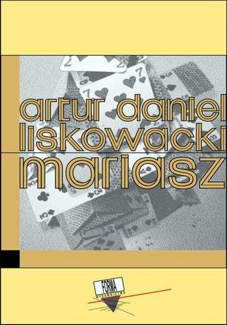 Okładka książki Mariasz