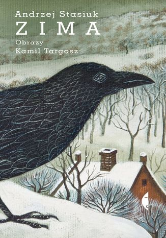 Okładka książki Zima