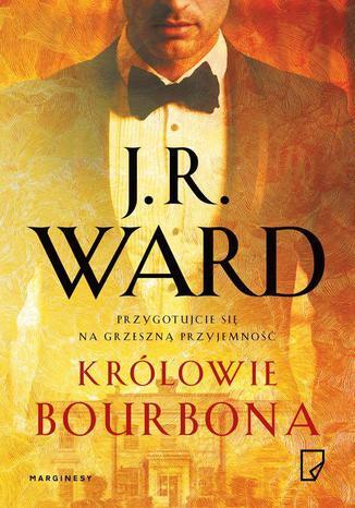 Okładka książki/ebooka Królowie bourbona