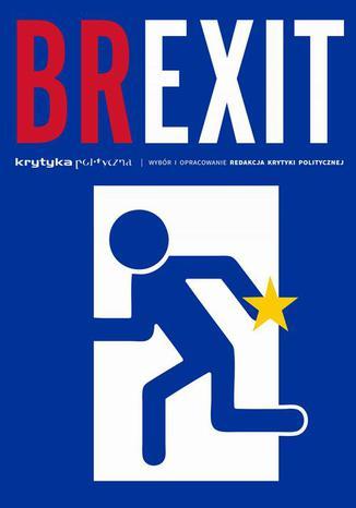 Okładka książki/ebooka Brexit