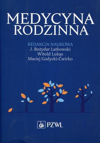 Okładka książki/ebooka Medycyna Rodzinna