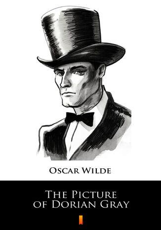 Okładka książki/ebooka The Picture of Dorian Gray
