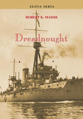 Okładka książki Dreadnought. Tom I