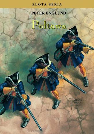 Okładka książki Połtawa