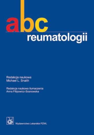 Okładka książki/ebooka ABC reumatologii