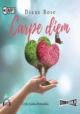 Okładka książki/ebooka Carpe diem