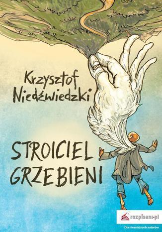 Okładka książki/ebooka Stroiciel grzebieni