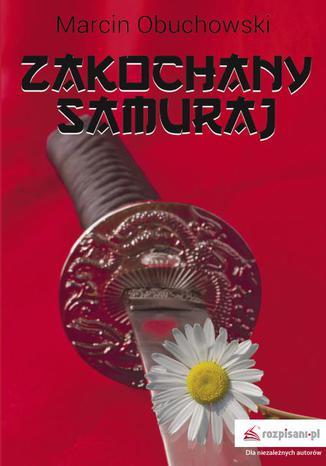 Okładka książki Zakochany samuraj