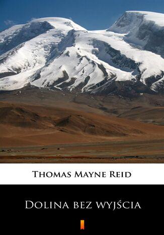 Okładka książki Dolina bez wyjścia