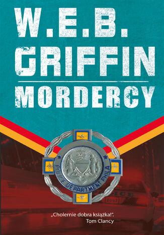 Okładka książki Mordercy