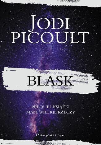 Okładka książki Blask